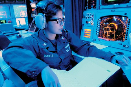 US NAVY INSIGHT INTO CHINESE SUB FORCE