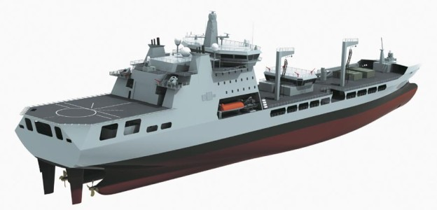 ESSENTIAL GLOBAL NAVAL SUPPORT