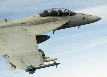 Super Hornet Solution
