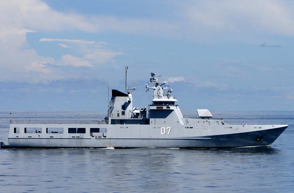 brunei navy