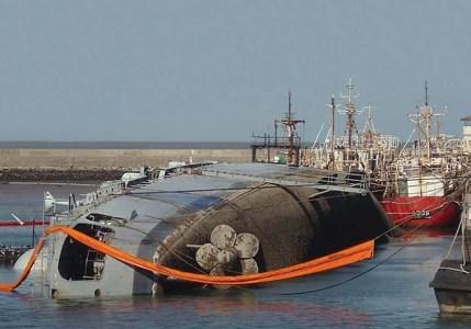 navy died of shame