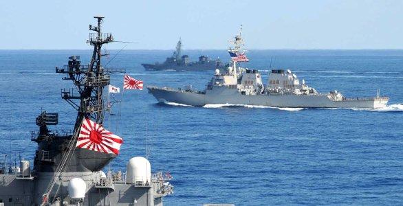 japan under siege
