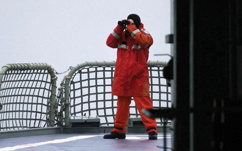 NAVIES SEARCH