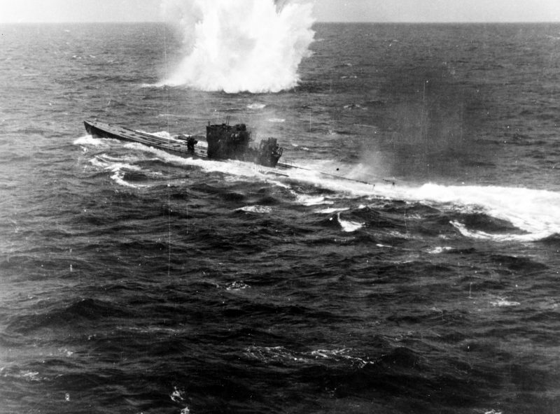 BATTLE OF ATLANTIC 2